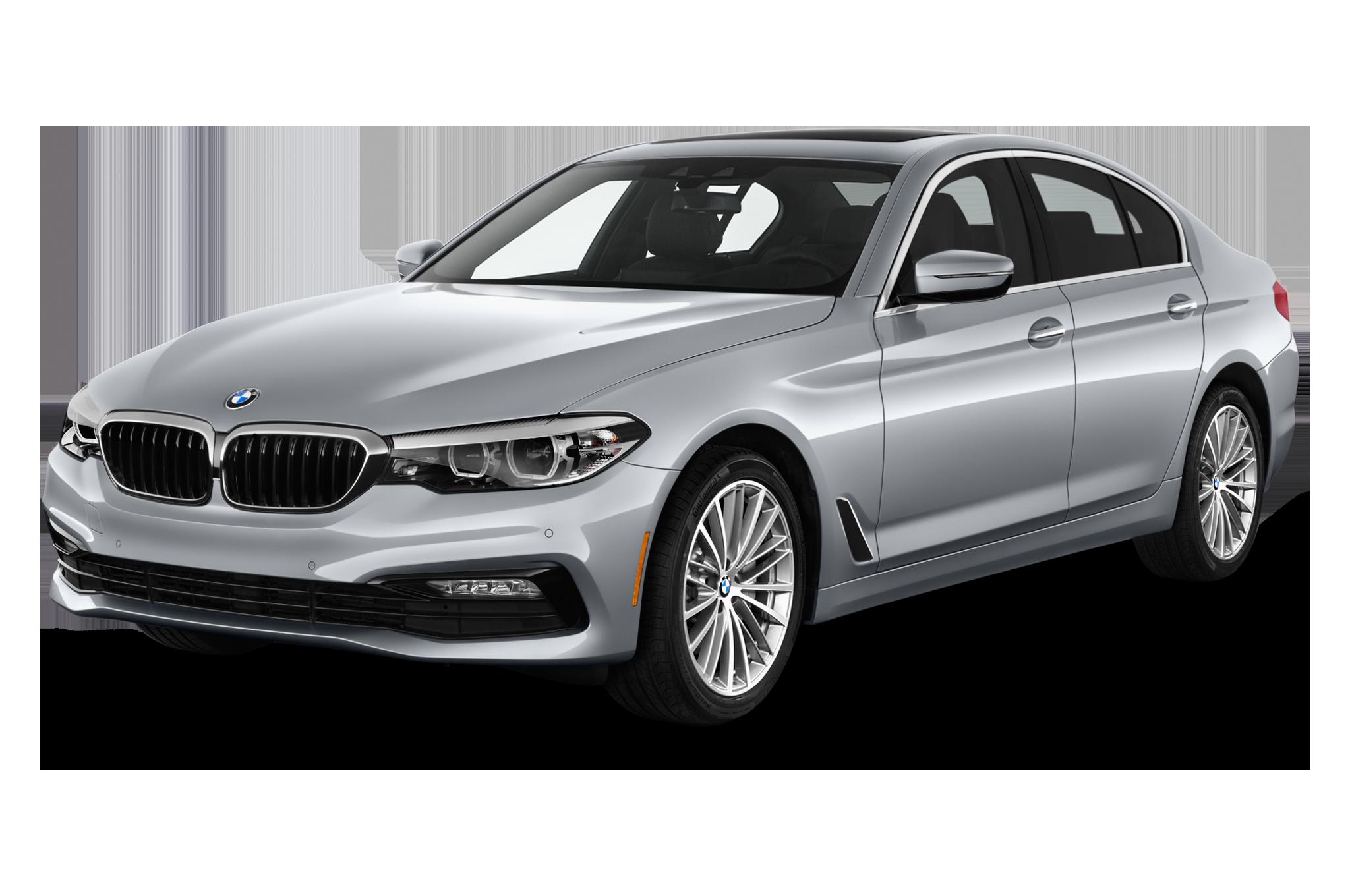 Dein neuer 5er BMW Firmenwagen mit Plug-in-Hybrid Antrieb