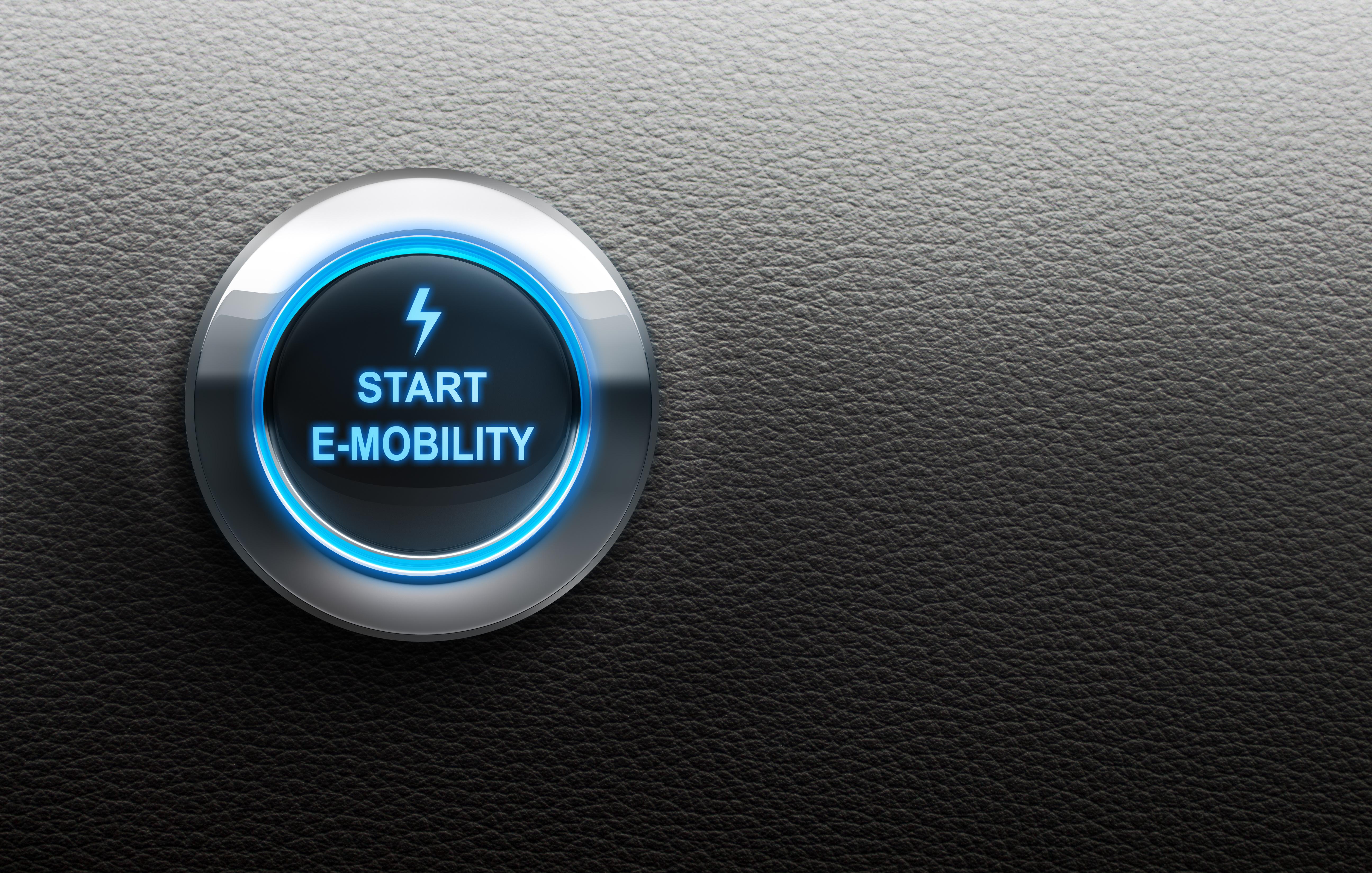 Darum lohnt sich der Firmenwagen mit alternativem Antrieb