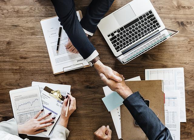 Gewerbeleasing für KMU's