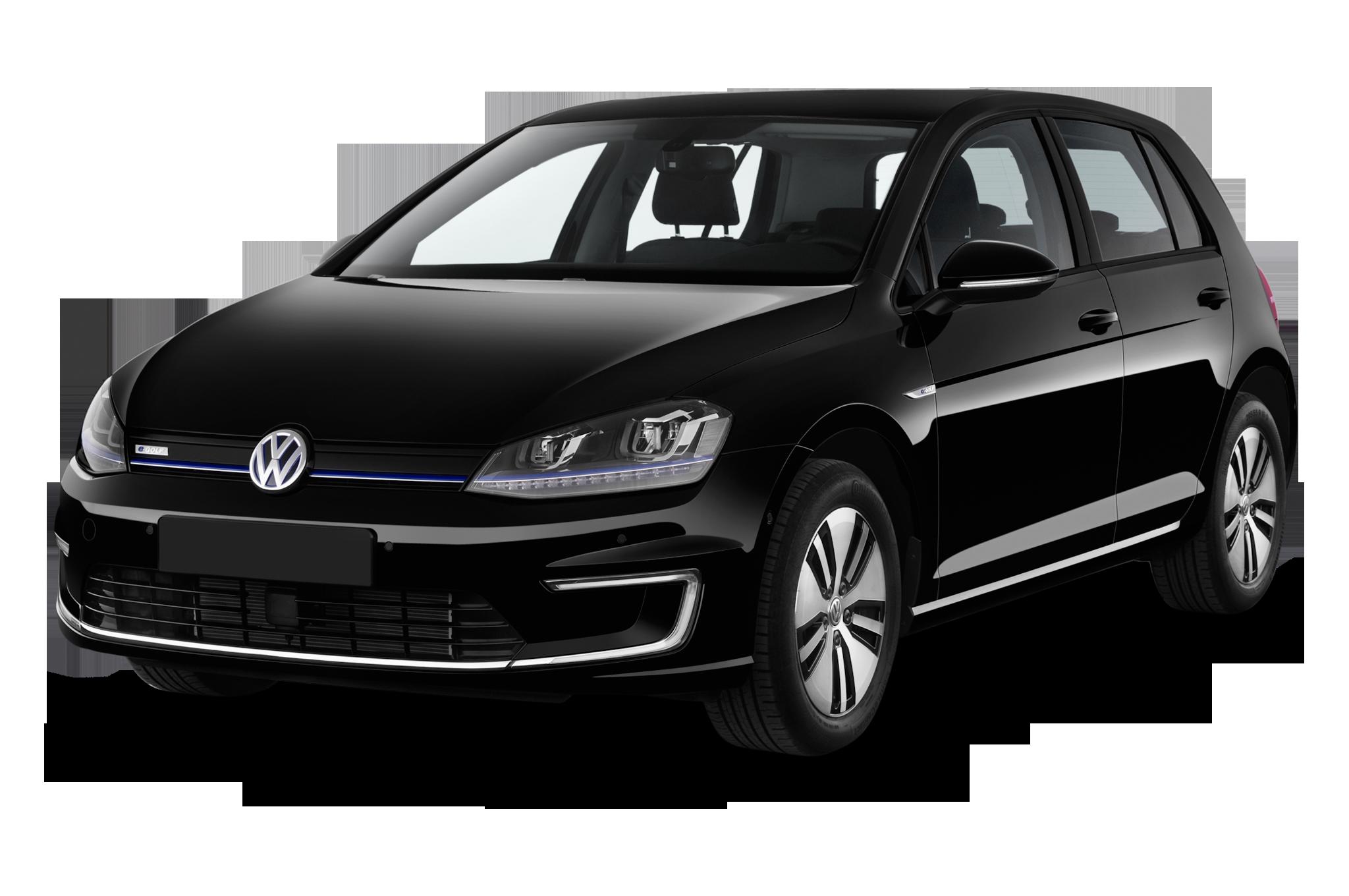 100% elektrisch durch den Alltag mit deinem Golf VII e-Golf Elektrofahrzeug